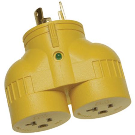 Picture for category Power Cords & Adapters