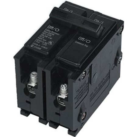 Picture for category Fuses, Breakers & Holders