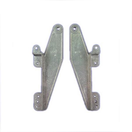 Picture for category Jalousie Hinges