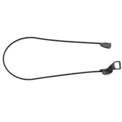 """Picture of Carefree  Black 38.5""""L Awning Roller Lock For Spirit And Fiesta 901046 01-0696"""