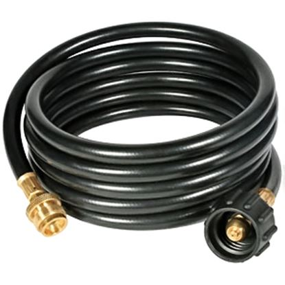 Picture of Camco  ACME Nut 12'L LP Feed Hose 59825 06-0466