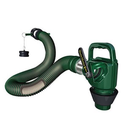 Picture of Lippert  Green 20' Vinyl Sewer Hose 359724 11-0368