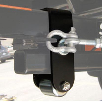 Picture of Torklift SuperTruss Bolt-On Hitch Roller A7100 15-1003