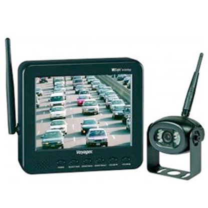 "Picture of Voyager  Back Up Camera w/5.6"" LCD Display WVOS541 18-7666"