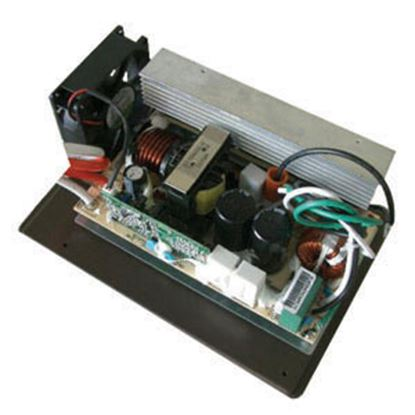 Picture of WFCO 8900 Series 45 Amp Main Board Assembly WF-8945-MBA 19-0600