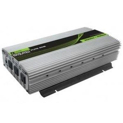 Picture of Zamp Solar  2000W 2A Pure Sine Inverter  19-2790