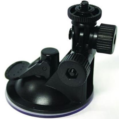 Picture of WASPcam  Action Camera Suction Cup Mount  25-0075
