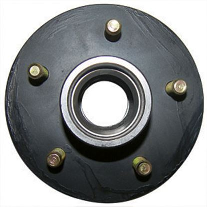 """Picture of AP Products  2,000 lb Idler Hub 6.50"""" HF 014-158529 46-6801"""