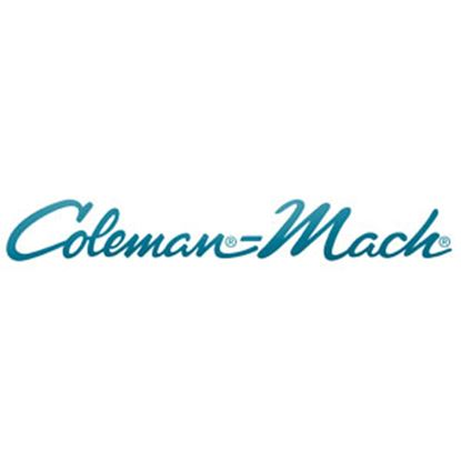 Picture of Coleman-Mach  4-Pack Air Conditioner Ceiling Assembly Filter Retainer For Coleman 6799-3141 47-7272