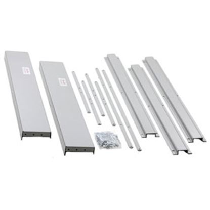 """Picture of Kwikee  36"""" Cargo Slide Trim Kit 370688 94-0269"""